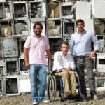 La Fundación Global Nature apoya la planta de tratamiento de residuos eléctricos y electrónicos de E-Waste Canarias, la más moderna de Europa