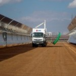 El sistema de limpieza Valent®, de Laitu Solar, consigue una reflectividad del 99,75% en los espejos CCP después de 20 años de operación