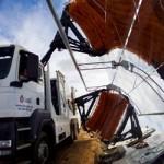 Laitu Solar presenta en CSP Today Sevilla nuevos avances tecnológicos que mejoran la eficacia de las plantas termosolares