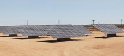 MECASOLAR suministra 100 kW de seguidores para una planta solar fotovoltaica en Australia