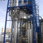 Grupo Vento crea un sistema que eleva la pureza en el proceso de fabricación del biodiesel al 99%