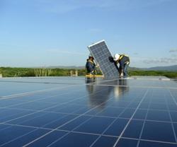 PROINSO suministra en Colombia 10 instalaciones solares fotovoltaicas aisladas