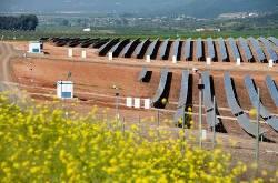 Conergy vende a un grupo inversor una planta de 2,3 MWp en Andalucía
