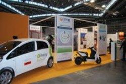 ITE presenta una electrolinera ultrarrápida que permite cargar el coche eléctrico en el tiempo que se toma un café