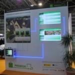 ITE presenta en Egética-Expoenergética un sistema para cargar el vehículo eléctrico desde cualquier punto de suministro