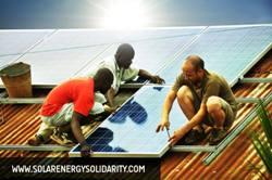 La iniciativa Solar Energy Solidarity de PROINSO beneficiará a 19.000 personas en Perú, Togo, y Benin