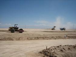 SANJOSE comienza la construcción en Perú de una Planta Fotovoltaica de 20 MW