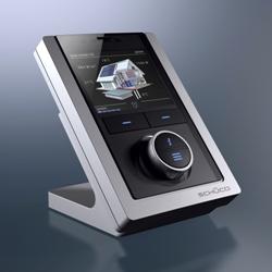 Reguladores ITE de Schüco, una apuesta por el control para el ahorro de energía