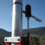 ICR presenta en Genera 2012 un estudio sobre la caracterización del ruido de fondo en parques eólicos