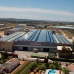 "Parques Solares de Navarra engancha el tejado solar ""Guadalquivir"""