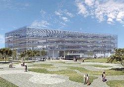 Onyx Solar construirá el mayor lucernario fotovoltaico de Estados Unidos