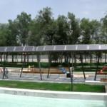 Enertis Solar desarrolla una instalación fotovoltaica de 21 kwp para un parque sostenible de Valdemoro