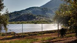 Ennera realiza dos nuevos proyectos fotovoltaicos con Conergy