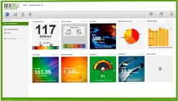 EXMA presenta el nuevo software de gestión energética DEXCell Energy Manager 3.0 que permite reducir los costes energéticos hasta un 25%
