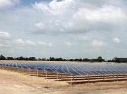 Conergy refuerza su liderazgo en Tailandia con un nuevo contrato de 31,5 MW