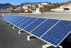 Conergy participa en dos nuevos proyectos de autoconsumo instantáneo en Castellón y Barcelona, acumulando un total de 14 proyectos y 75 kW en España