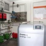 El Fronius Energy Cell permite acceder a la energía solar desde la red de gas natural