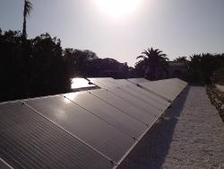 Instalaciones fotovoltaicas aisladas con inversores SMA, una opción cada vez más rentable