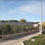Gehrlicher construye uno de los primeros proyectos de suministro eléctrico a una urbanización mediante tecnología solar en Murcia, con inversores SMA