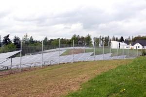 Conergy y su socio Renew ponen en marcha una planta solar de 1MW en la provincia de Eifel en Alemania