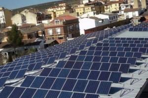 Conergy suministra módulos para nueve instalaciones fotovoltaicas sobre cubierta de Gamma Solutions en Tarragona, Logroño y Jaén
