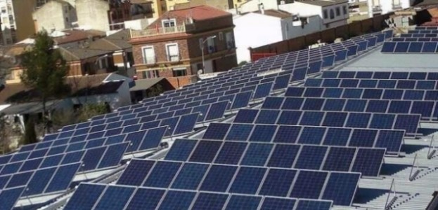 Conergy suministra mdulos para nueve instalaciones fotovoltaicas sobre cubierta de Gamma Solutions en Tarragona, Logroo y Jan