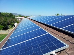 Conergy entra en el mercado sudafricano con la instalación de un sistema fotovoltaico de autoconsumo de 62 kW en Ciudad del Cabo