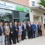 RÍOS Renovables Eficiencia Energética inaugura una nueva tienda en Tudela para la venta directa de productos energéticos
