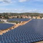Conergy construye un parque solar y una instalación fotovoltaica sobre la marquesina de un aparcamiento en el Sur de Francia con un total de 4,6 MW
