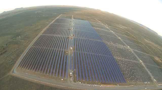 SMA Solar Technology AG suministra inversores para otras dos centrales fotovoltaicas en Sudáfrica
