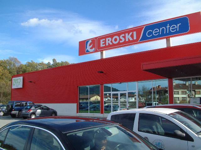 Un supermercado de cero consumo eléctrico, nuevo proyecto coordinado por CENER