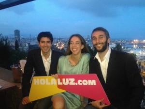 HolaLuz.com, ganadora de la primera compra colectiva de energía impulsada por la OCU.