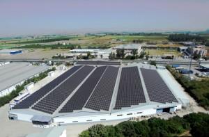 Fábrica textil turca opta por Fronius para obtener más energía
