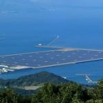 Ya en funcionamiento la mayor central fotovoltaica de Japón, gracias a la tecnología de SMA