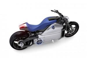 VOXAN presenta WATTMAN, la moto eléctrica más potente del mundo