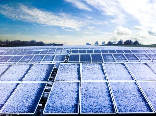 SolarMax proporciona 388 inversores string para una planta fotovoltaica de 6MW en el norte de Alemania