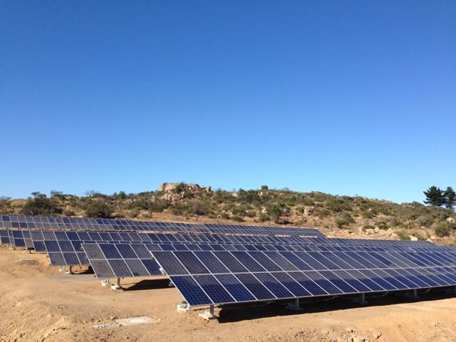 SolarMax y Solar EPC se unen en la instalación de una planta fotovoltaica de 410kw en Chile