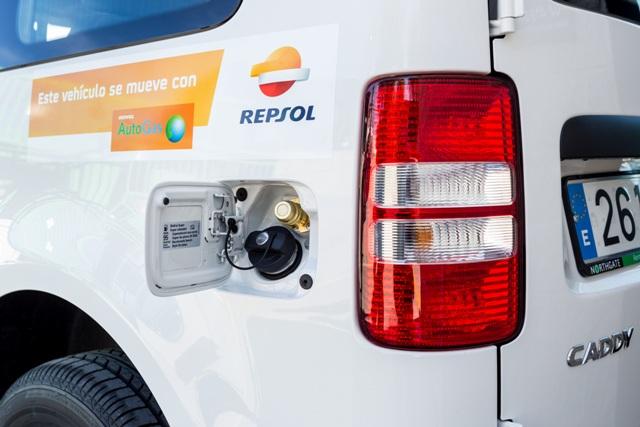 Northgate, Repsol y Adif se unen a favor de la eficiencia energética