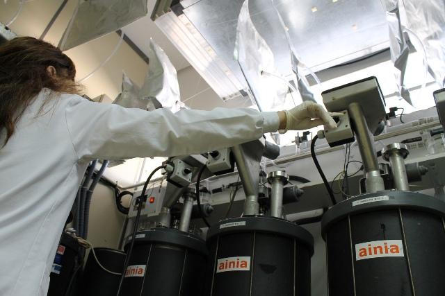 Crean el primer sistema para optimizar a tiempo real las plantas de biogás