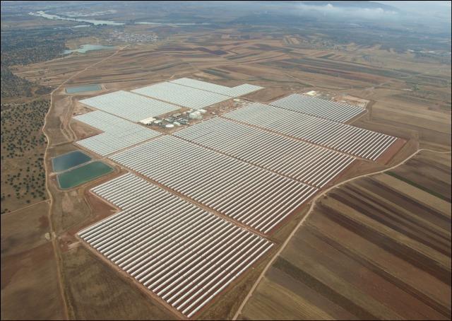 El Consorcio de Promoción de la Industria Española de Energías Renovables formaliza su nueva estrategia panafricana