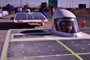 26 equipos de todo el mundo disputarán la carrera solar ATACAMA 2014