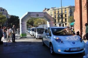 Vuelve el mayor evento de vehículos eléctricos del sur de Europa