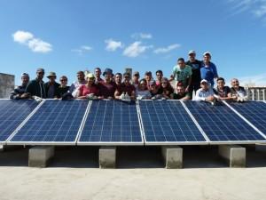 Proyecto pionero de cooperación internacional en Tánger