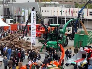 417 empresas y marcas convierten la 1ª edición de Expobiomasa en el evento del año en el sector de las energías renovables en España