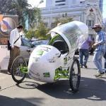 Gran lanzamiento de Carrera Solar Atacama en Antofagasta