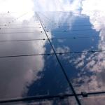 La primera fachada fotovoltaica de Méjico ya genera su propia electricidad