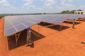 Los sistemas de almacenamiento energético de Saft apoyarán la mayor planta del mundo de energía solar fotovoltaica-diésel de potencia híbrida en Sudamérica