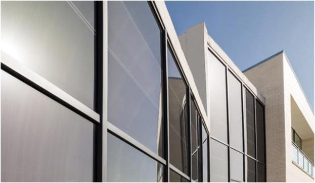 Vidrio fotovoltaico de alta eficiencia made in Spain