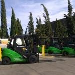 El grupo Freixenet alcanzará ahorros significativos Gracias al Autogas de Repsol