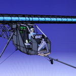 Dassault Systèmes y Solar Impulse definen un nuevo capítulo en el futuro de la aviación basada en energía solar
